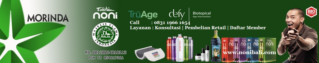 Agen Tahitian Noni Bali 081238162678 | 081236300077